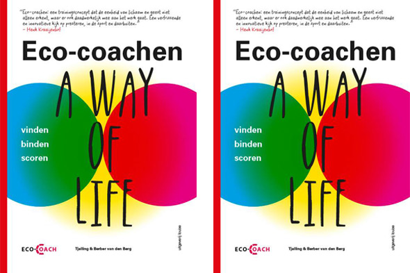 Nieuw Boek ECO-Coachen A Way Of Life