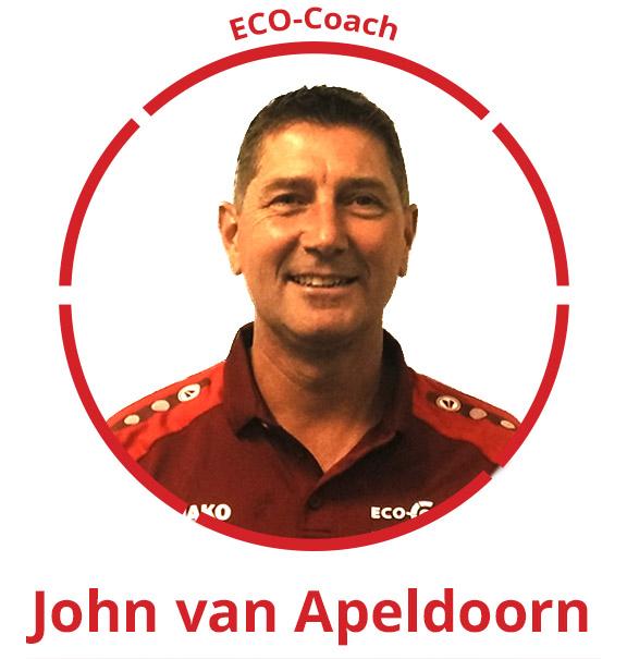 John Van Apeldoorn
