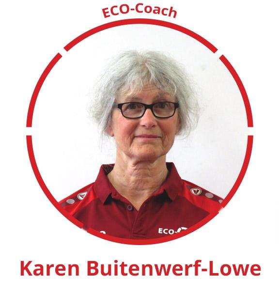 Karen Buitenwerf-Lowe