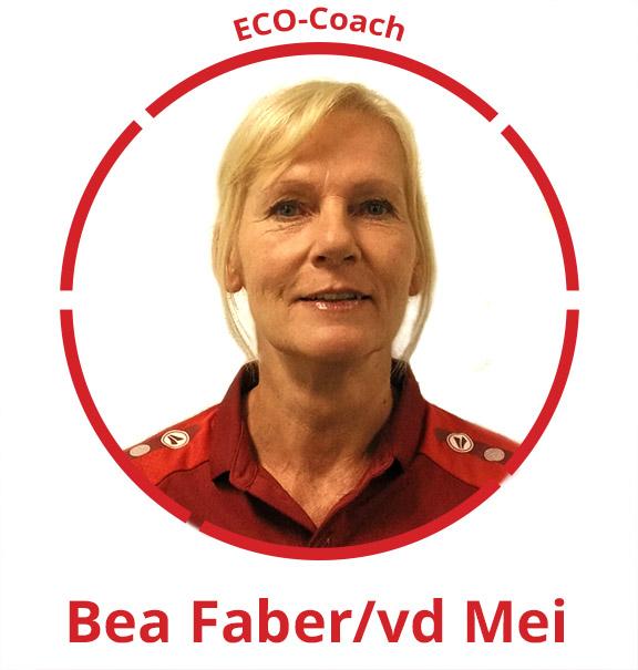 Bea Faber – Van Der Mei