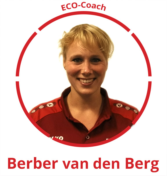 Berber Van Den Berg