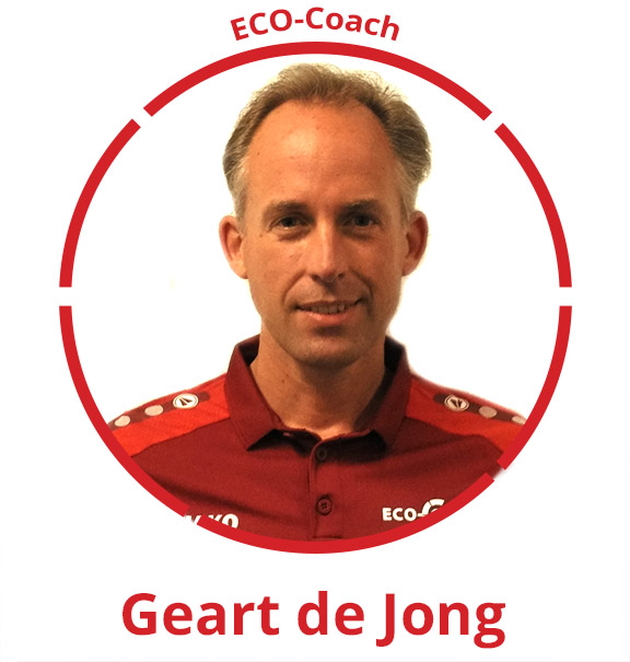 Geart De Jong