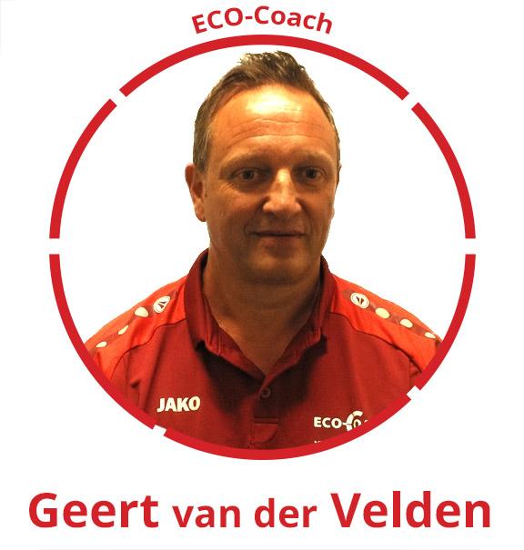 Geert Vandervelden