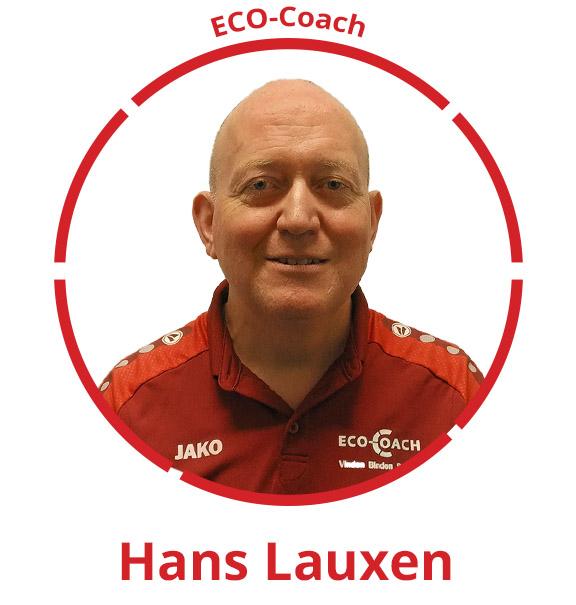 Hans Lauxen