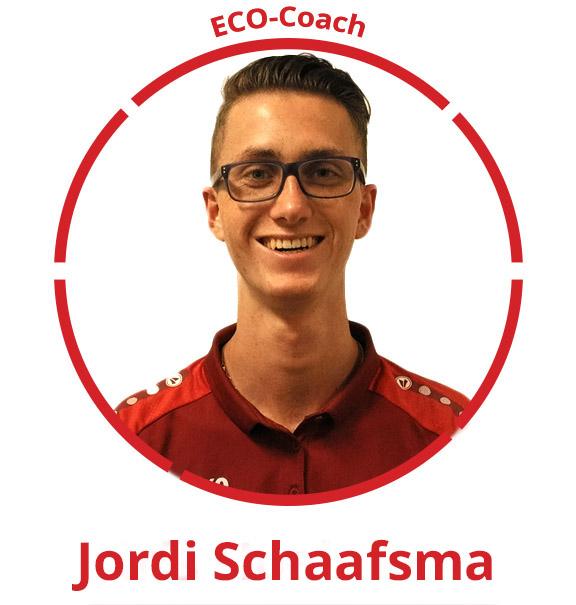 Jordi Schaafsma