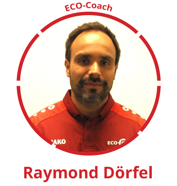 Raymond Dörfel