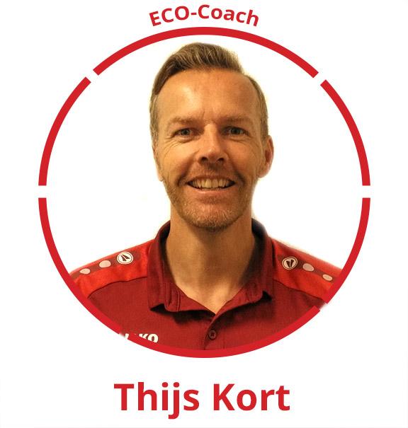 Thijs Kort