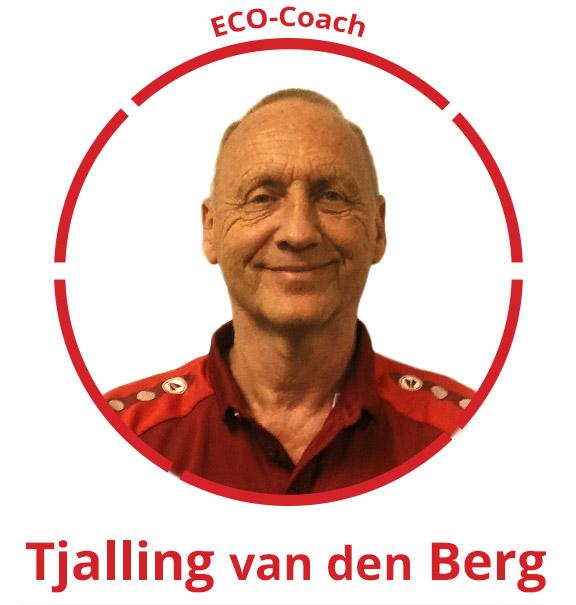 Tjalling Van Den Berg