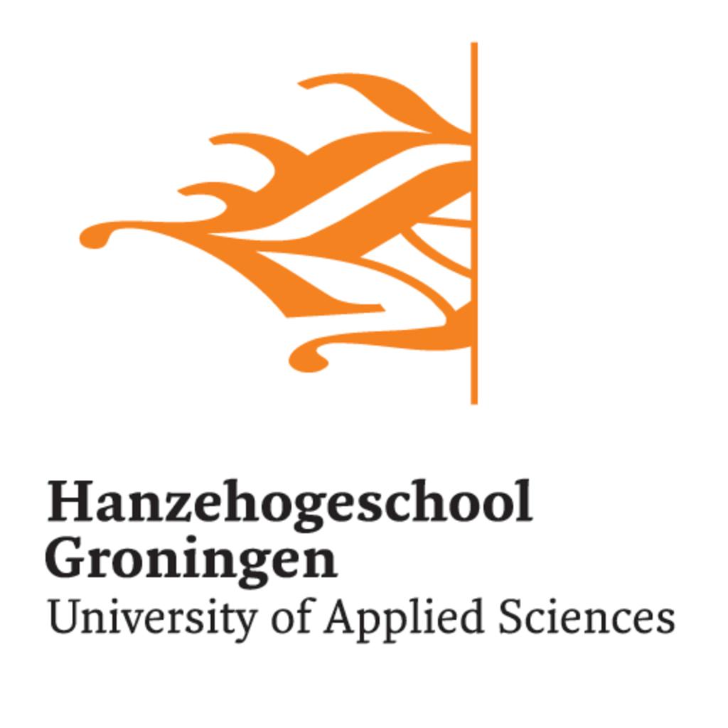 Eco-Coach In Gesprek Met Studenten Van Hanze Hogeschool.