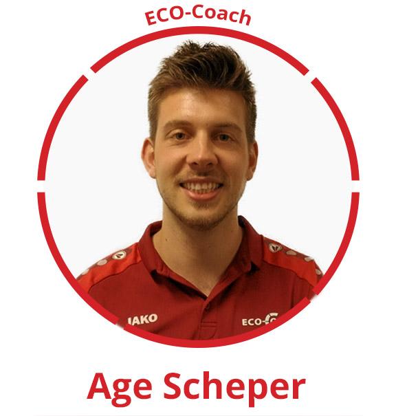 Age Scheper