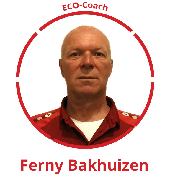 Ferny Bakhuizen