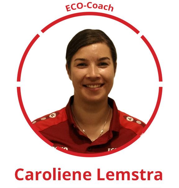 Caroliene Lemstra