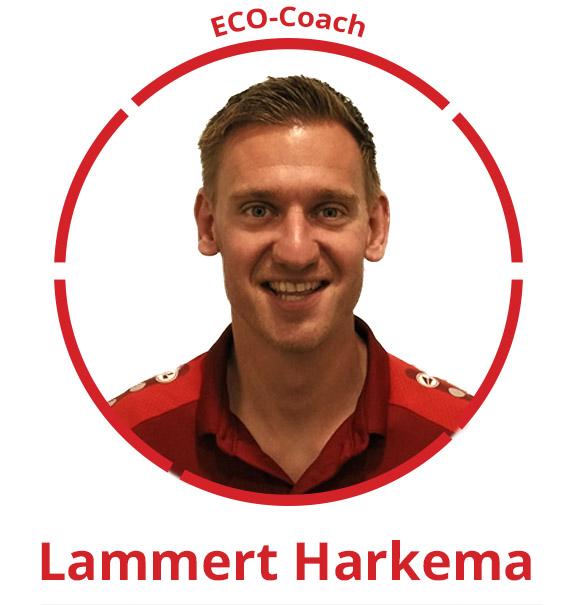 Lammert Harkema