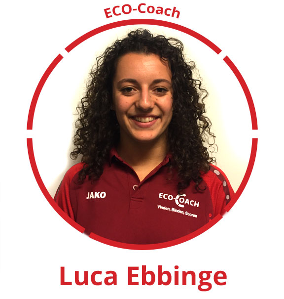 Luca Ebbinge