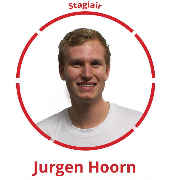 Jurgen Hoorn