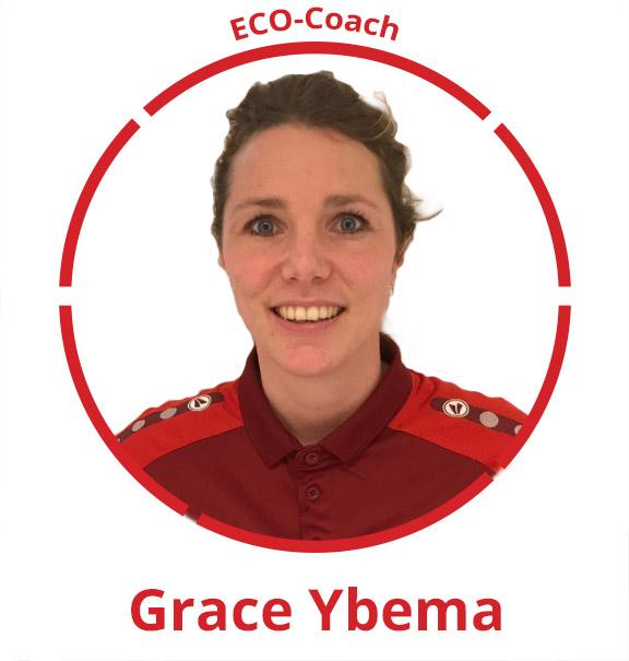 Grace Ybema