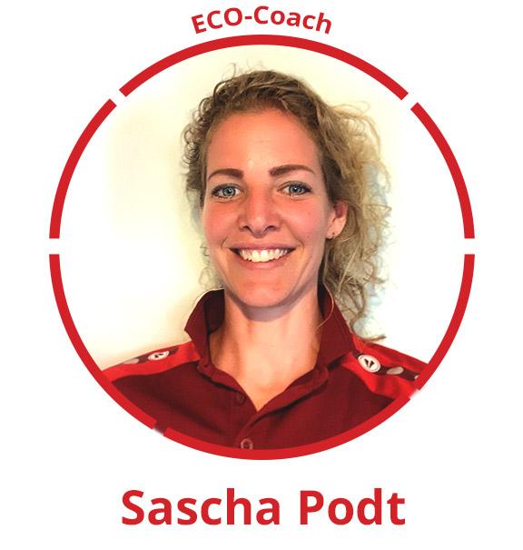 Sascha Podt