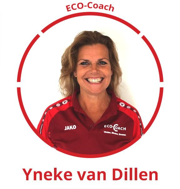 Yneke Van Dillen