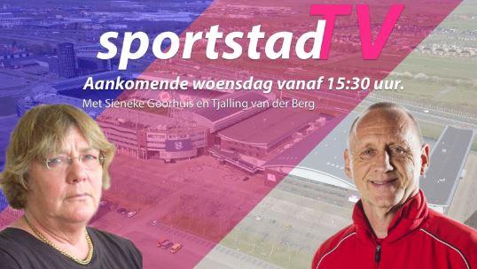 Sportstadtv Tjalling