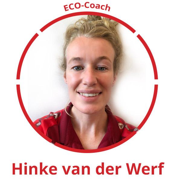 Hinke Van Der Werf
