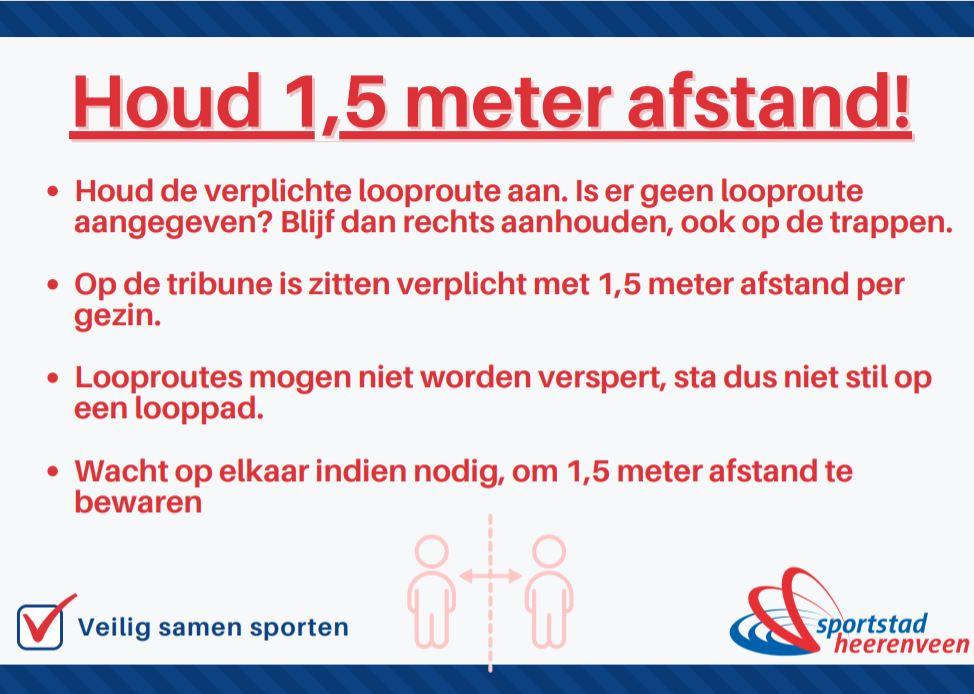 Algemeen Protocol Verantwoord Sporten (NOC*NSF, Versie 10 Aug.)